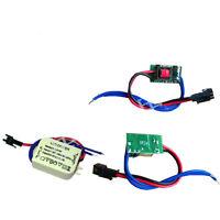 300mA AC85V-265V to DC 12V LED Electronic Transformer Power Supply Driver (1-3)W