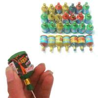 72Pcs Confetti Shooter Party Poppers Celebration For Wedding Party Birthday L0Z1