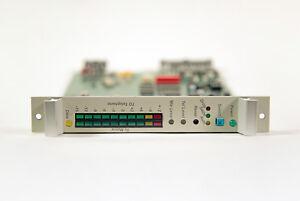 RTS TELEX TIF-4000 CARD