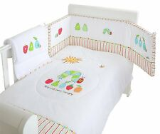 The Very Hungry Caterpillar Bedding Set (Set of 3)