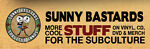Sunny Bastards Records