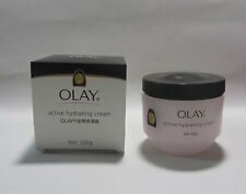 Olay Active Hydrating Cream ~ 100g