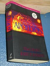 Apollyon by Tim Lahaye & Jerry Jenkins paperback LEFT BEHIND 0842329269