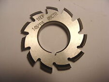 "NOS Decovich Tools Inc. CAN 2"" Dia. Involute Gear Cutter 18 DP 14-1/2 PA #8CTR"