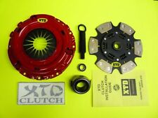 XTD CERAMIC PADDLE CLUTCH KIT HONDA CRX CIVIC EF8 EF9 B16A1 B16A