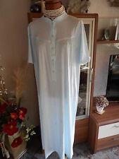 Damen Nachthemd von Calida , 100% Baumwolle ,Gr. S