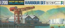 KIT TAMIYA 1:700 HARBOUR SET 31510 PORTO