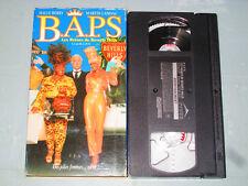 B.A.P.S (VHS)(French) Halle Berry, Martin Landau Testé