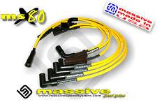 MSX80 GM Chevrolet S10 Blazer Silverado Astro GMC 96-05 4.3 V6 Spark Plug Wires