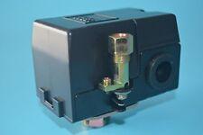 High Quality Pressure Control Switch Valve for Air Compressor 140-175psi 1 Port