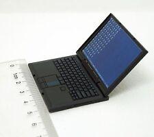 X07-16 1/6 War Journalist - Notebook Laptop Fit DID ACE