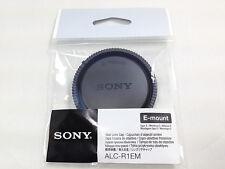 Sony JAPAN Original Camera Lens Rear Cap ALC-R1EM for ? E-Mount