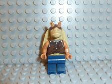 LEGO® Star Wars Figur Gungan Soldat Warrior Soldier 7929 9509 sw302 F629