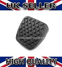 HONDA CIVIC ACCORD CRV CR-V FRV ACURA PRELUDE BRAKE CLUTCH PEDAL RUBBER