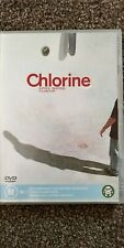 Chlorine A Pool Skating Documentary DVD Region 4 - VGC - Free Postage