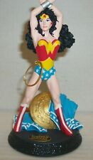 HALLMARK WONDER WOMAN MODERN AGE COLLECTIBLE FIGURINE - DC COMICS/1996