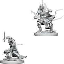 D&D Nolzur's Marvelous Miniatures: Githzerai (73351)