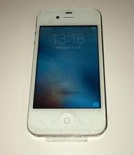 Apple iPhone 4s - 16GB - Weiß - Generalüberholt - Display & Accu neu - 100% OK