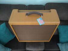 Bandmaster 5e7 Tweed Deluxe.