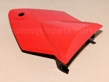 For BMW S1000RR 2009-2014 Motorcycle Rear Seat Fairing Cover Cowl Tail Section