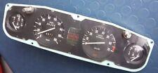 Lancia Fulvia seconda serie  strumenti control instruments