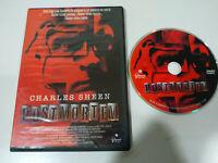 postmortem Charles Sheen - DVD Español - 1T