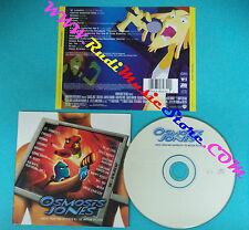 CD Music From The Motion Picture Osmosis Jones 7567-93034-2 GERMANY 2001(OST1)