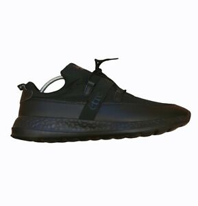 etre paris mens sneakers trainers new unboxed without tags black size 11