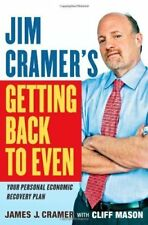 B007ZYDJPM Jim Cramers Getting Back to Even