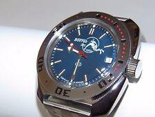 Man's Fashion VOSTOK Russian military Amphibian diver 200m. auto watch VA 710059