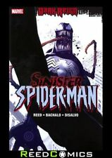 DARK REIGN SINISTER SPIDER-MAN GRAPHIC NOVEL Collects 4 Part Series and more...