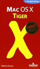 Mac OS X Tiger. I portatili - [Arnoldo Mondadori Editore]