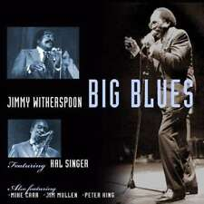 Witherspoon Jimmy - Big Blues NUOVO CD