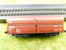 D04 Minitrix N Güterwagen DB Selbstentladewagen 676 2 538-0