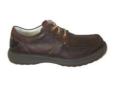 Dr Martens Hombre Mandel Ee.uu. 13 Eu 47 Cuero Marrón Oxford Informal Zapatos