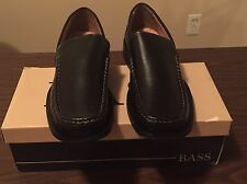 Black Bass Ashby Men's Casual Shoe Size 12