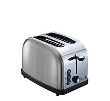 Modern Silver Diamond Sparkle Electric Kettle 2 Slice Toaster