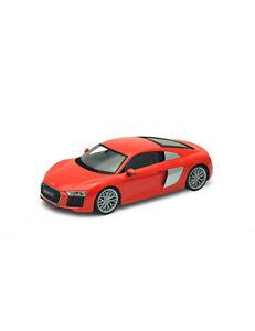 Welly 1:18 Scale Audi R8 V10 Diecast Model Car [BNIB]