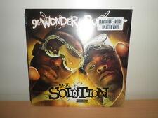 "9th Wonder & Buckshot ""The Solution"" 2XLP Neuf scellé! New and sealed! Vinyls"