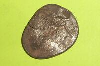 Philip II 359 BC tetradrachm ancient CELTIC SILVER COIN Greek Zeus horse antique