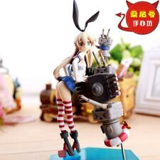 KANTAI COLLECTION KAN COLLE Shimakaze 1/8 PVC Figuren Figur Spielzeug