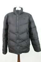 ALPHA INDUSTRIES Black Down Puffer Jacet size XL