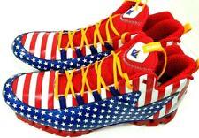 Reebok Harlem Globetrotters John Wall 3 Zigescape Mens Basketball Shoes Size 17