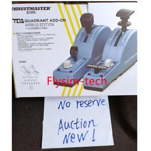 No reserve TM flightsim 2020 tca flap speed brake add on Airbus  xplane p3d