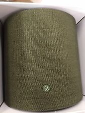 BeoPlay M5 Cover Moss Green B&O Bang & Olufsen Beo Play