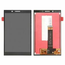 Blackberry KEY2 le BBE100-4 Pantalla LCD + Pantalla Táctil Digitalizador Cristal Montaje UK