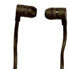 UBON UH-697 9mm Super Bass Punch Universal in ear Headphones [Black Color]