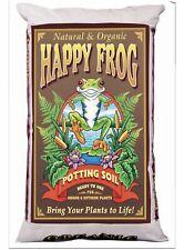 Fox Farm Happy Frog Potting Soil 2Cu Ft