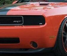 2014 Dodge Challenger Smoke GTS Fog Light Covers