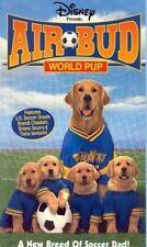 Air Bud - World Pup (DVD, 2000)